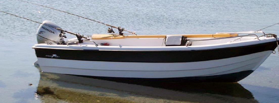 Angelboote mit und ohne Führerschein